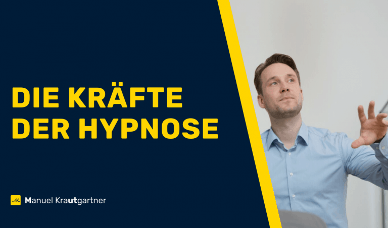 Die Kräfte der Hypnose