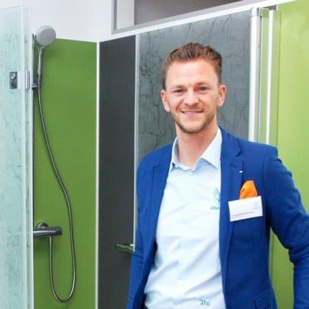 Bernd Baurnberger bei Mut zum Verkauf